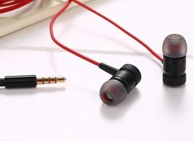 Lopard Xipin HX-730 3.5mm Kulakiçi Stereo Kulaklık Yüksek Bas Tiz Uyumu Renkli